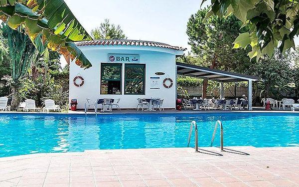 Hotel Villagio Alkantara, Sicílie, letecky, bez stravy4
