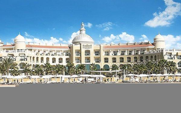 Hotel Sunrise Romance Sahl Hashesh, Hurghada, letecky, all inclusive5