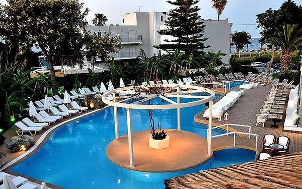 Hotel Palm Beach, Kos, letecky, polopenze3