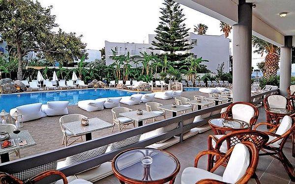 Hotel Palm Beach, Kos, letecky, polopenze4