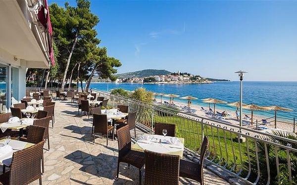 Hotel Zora, Severní Dalmácie, vlastní doprava, snídaně v ceně4