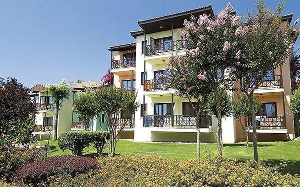 Hotel Gypsophila Holiday Village, Turecká riviéra, letecky, all inclusive4