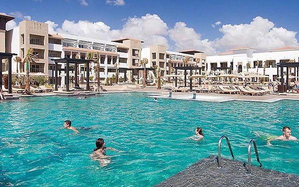 Hotel Riu Palace Tikida Agadir, Agadir, letecky, all inclusive4