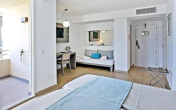 Hotel Playa Dorada, Mallorca, letecky, all inclusive4