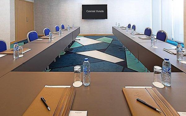 Hotel C Central Resort The Palm, Dubaj, letecky, snídaně v ceně4