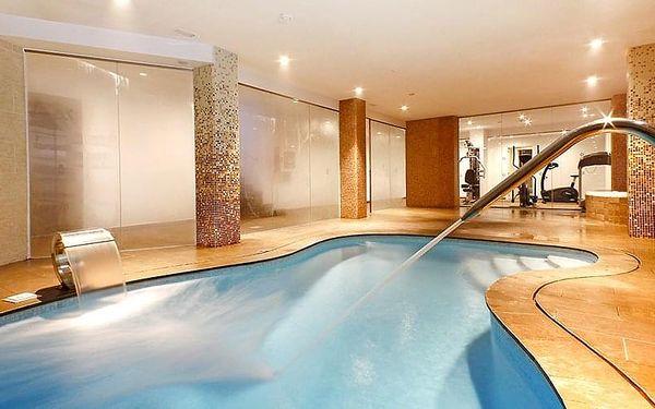 Hotel Ilusion Calma, Mallorca, letecky, all inclusive3