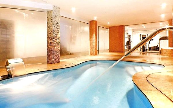 Hotel Ilusion Calma, Mallorca, letecky, all inclusive5