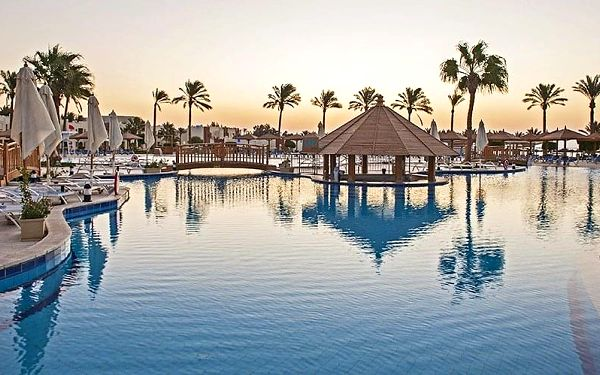Hotel Sunrise Royal Makadi Resort & Spa, Hurghada, letecky, ultra all inclusive4