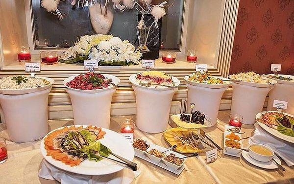Hotel Marina Byblos, Dubaj, letecky, snídaně v ceně5