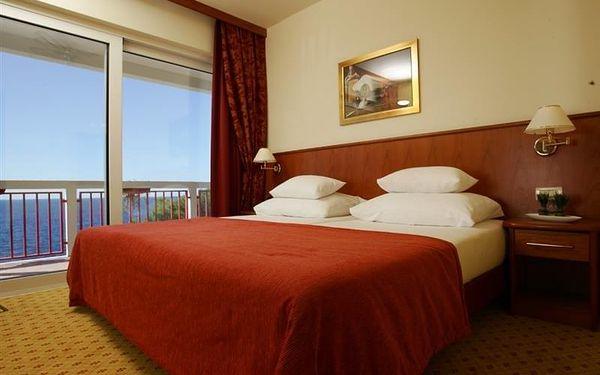 Hotel Zora, Severní Dalmácie, vlastní doprava, snídaně v ceně5
