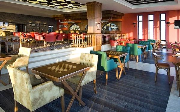 Hotel Gypsophila Holiday Village, Turecká riviéra, letecky, all inclusive5