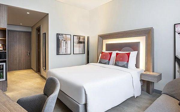 Hotel Novotel Bur Dubai, Dubaj, letecky, snídaně v ceně4