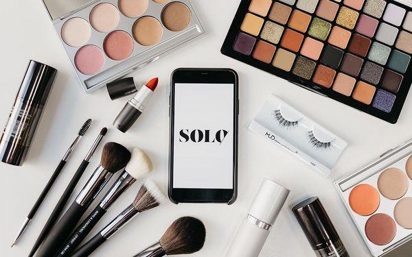 Make-up kurz Sladkých šestnáct4
