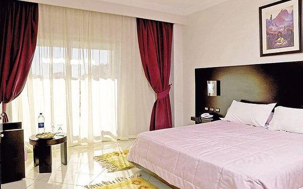 Hotel Allegro Agadir, Agadir, letecky, all inclusive4