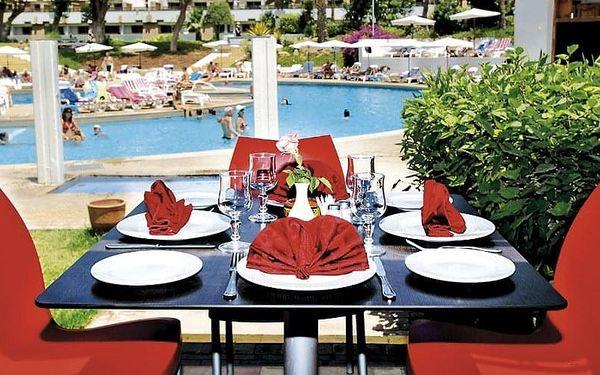 Hotel Allegro Agadir, Agadir, letecky, all inclusive5