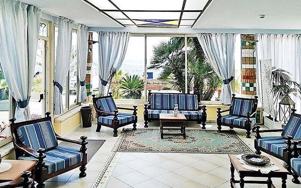 Hotel Kalos, Sicílie, letecky, snídaně v ceně3