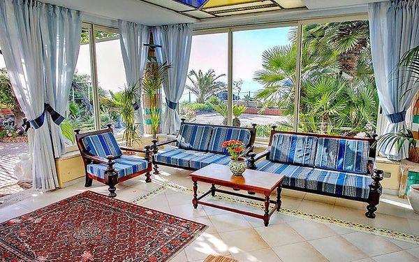 Hotel Kalos, Sicílie, letecky, snídaně v ceně4