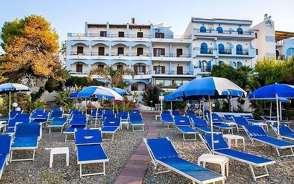 Hotel Kalos, Sicílie, letecky, snídaně v ceně5