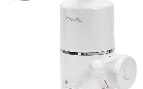 Fala - Baterie umyvadlová s elektrickým ohřívačem vody (10cm) TO-75931