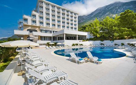 Chorvatsko, Gradac | Hotel Labineca*** | Dítě zdarma | All inclusive