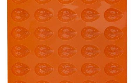 Orion Silikonová forma OŘECHY 40