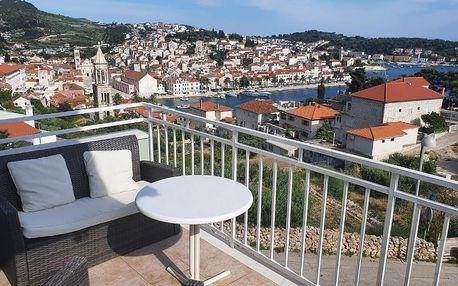 Chorvatsko, Hvar: Apartments Frane