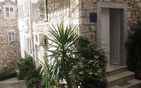 Chorvatsko, Hvar: Apartments Ada Novak