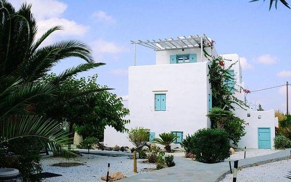 Medusa Beach Resort, Naxos, Řecko, Naxos, letecky, snídaně v ceně2