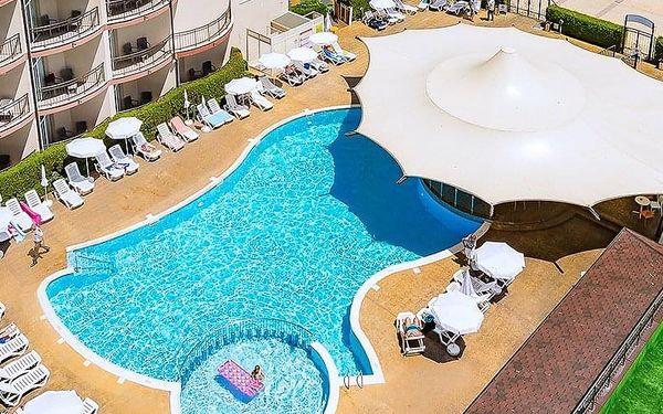 Hotel Mpm Orel, Burgas, letecky, ultra all inclusive2