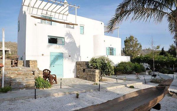 Medusa Beach Resort, Naxos, Řecko, Naxos, letecky, snídaně v ceně3