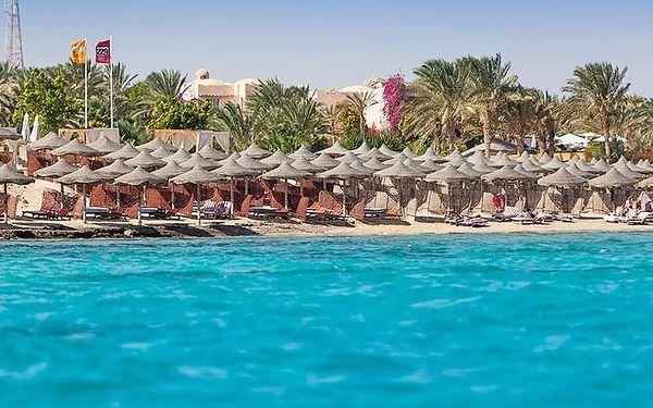 Hotel Dream Lagoon & Aquapark Resort, Marsa Alam, letecky, all inclusive2