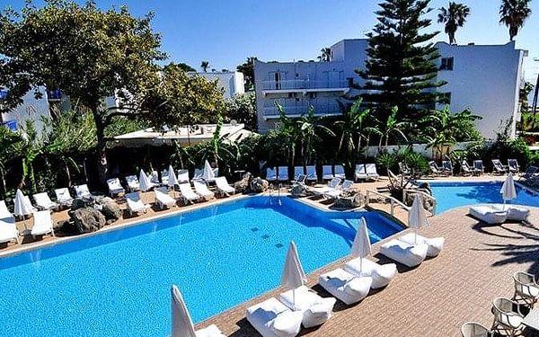 HOTEL PALM BEACH, Kos, Řecko, Kos, letecky, polopenze2