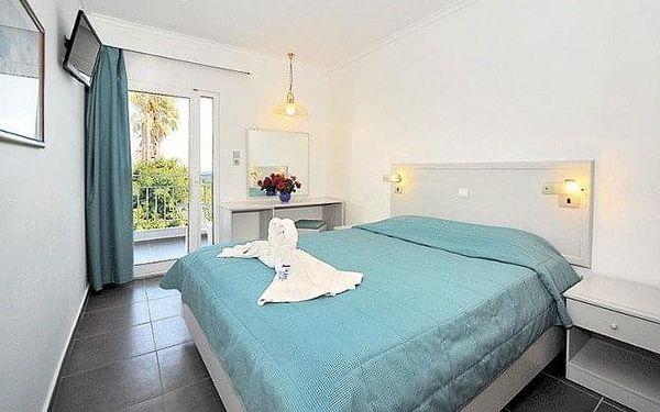 HOTEL PALM BEACH, Kos, Řecko, Kos, letecky, polopenze3