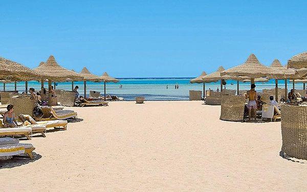 Hotel Dream Lagoon & Aquapark Resort, Marsa Alam, letecky, all inclusive4