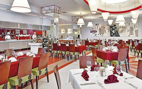 Hotel Sol Nessebar Bay & Mare, Burgas, letecky, all inclusive2