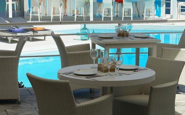 Ios Palace Hotel, Ios, Řecko, Ios, letecky, snídaně v ceně2