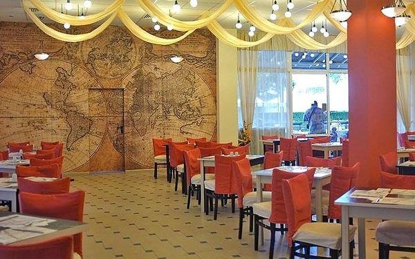 Hotel Mpm Orel, Burgas, letecky, ultra all inclusive3