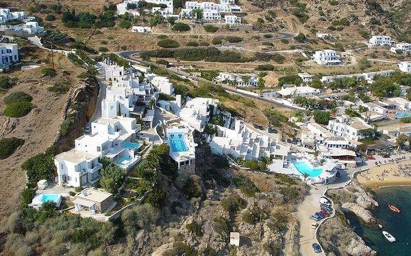 Ios Palace Hotel, Ios, Řecko, Ios, letecky, snídaně v ceně3