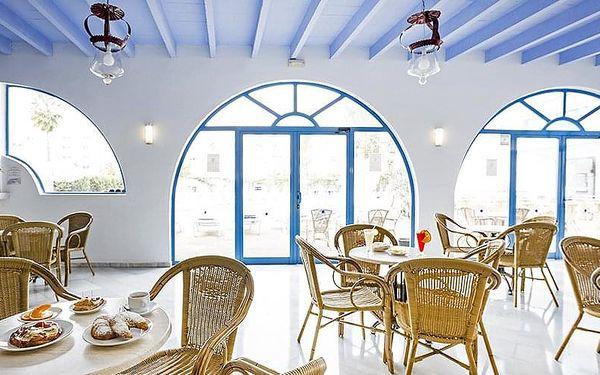 Hotel Ilusion Vista Blava, Mallorca, letecky, polopenze4