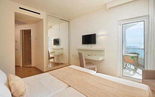 Hotel Sabina, Mallorca, Španělsko, Mallorca, letecky, polopenze4