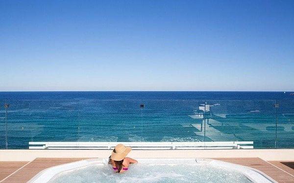 Hotel Sabina, Mallorca, Španělsko, Mallorca, letecky, polopenze5