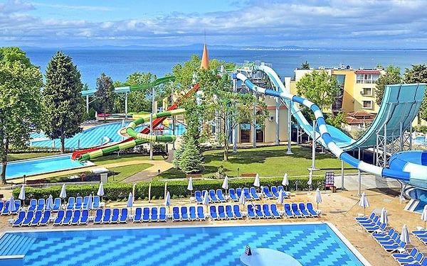 Hotel Sol Nessebar Bay & Mare, Burgas, letecky, all inclusive3