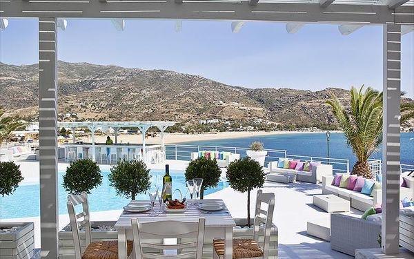 Ios Palace Hotel, Ios, Řecko, Ios, letecky, snídaně v ceně4