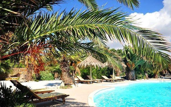 Medusa Beach Resort, Naxos, Řecko, Naxos, letecky, snídaně v ceně5