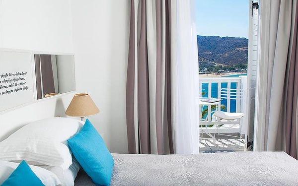 Ios Palace Hotel, Ios, Řecko, Ios, letecky, snídaně v ceně5