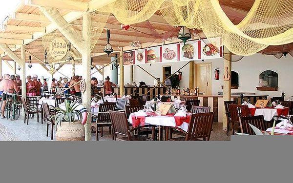 Hotel Minamark Beach Resort, Hurghada, letecky, strava dle programu5