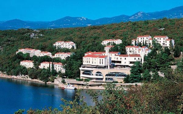 Chorvatsko - Kvarner na 4-31 dnů