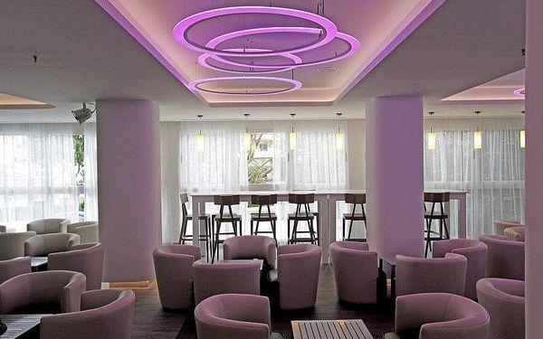 Hotel BG Pamplona, Mallorca, Španělsko, Mallorca, letecky, snídaně v ceně3