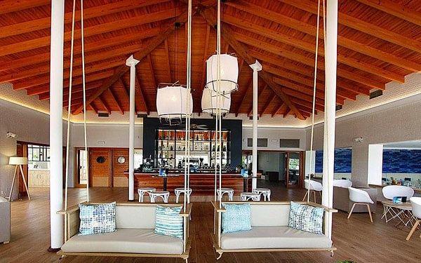 Hotel BG Rei del Mediterraneo Palace, Mallorca, Španělsko, Mallorca, letecky, polopenze5
