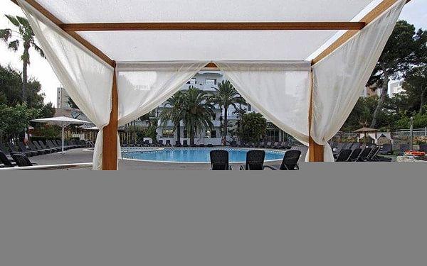 Hotel BG Pamplona, Mallorca, Španělsko, Mallorca, letecky, snídaně v ceně4